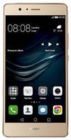 Противоударная защитная пленка на экран для Huawei P9 Lite