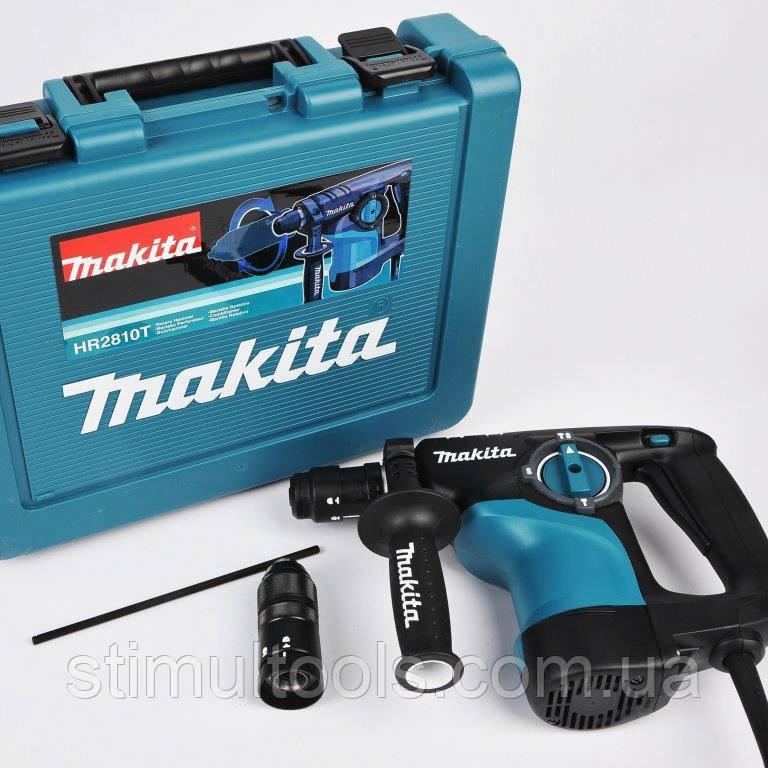 Перфоратор Makita HR2810T