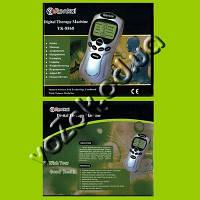 Электронный массажер миостимулятор Renkai Digital Therapy Machine YK-8868