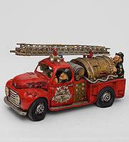 Коллекционная сувенирная модель пожарного автомобиля Forchino, ручная работа FO 85040