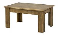 """Журнальный столик """"Жанет"""", порода дерева дуб"""