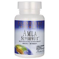 Амла Суперфрукт, 500 мг 60 таблеток