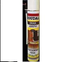 SOUDAL Пена монтажная SOUDAL 750мл (код: 000750000)