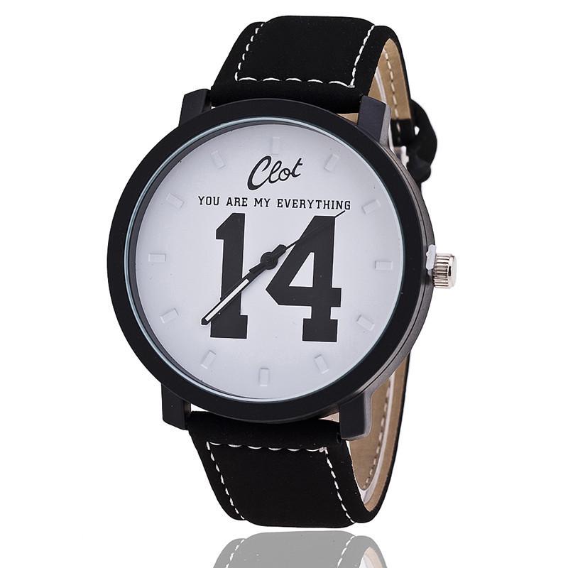 Часы наручные женски 14
