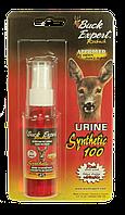 Приманка Buck Expert для охоты на косулю запах самки спрей