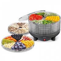 Сушилка для овощей и фруктов Sencor SFD 1309 BK