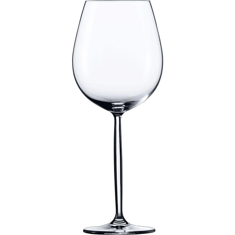 Набор бокалов для красного вина Schott Diva 460 мл 6 шт 104095