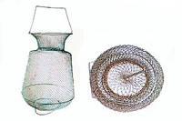 Садок рыболовный металлический 2510(маленький)