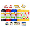 Вечный календарь Lego