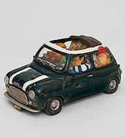 Коллекционная сувенирная модель автомобиля Моя первая любовь Forchino, ручная работа FO 85062