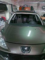 Автостекло на Peugeot 207