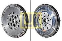 Маховик 1.6D FIAT Doblo 10- не ориг 415054110