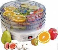Сушилка для овощей и фруктов Sencor SFD 135E