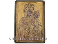Икона Зарваницкой Богородицы XIII в., фото 1