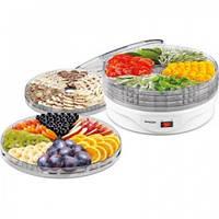 Сушилка для овощей и фруктов Sencor SFD 1205WH