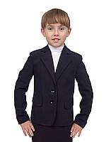 Пиджак школьный для девочки м-744 от 6 до 14 лет рост 122-164, фото 1