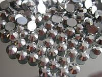 Стразы ss20 Silver, 1440шт, (4,6-4,8мм)