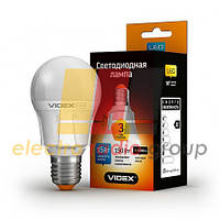 LED лампа VIDEX A60 15W E27 3000K 220V (VL-A60-15273)