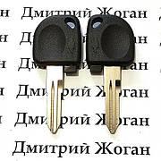 Ключ для Chevrolet (Шевролет) с чипом 4D60