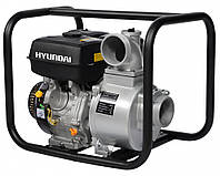 Мотопомпа бензиновая Hyundai HY-100
