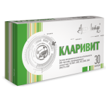 Кларивит- натуральный препарат от аллергии, аутоиммунные заболевания ,аллергии,экссудативные диатезы