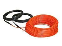 Одножильный кабель в стяжку