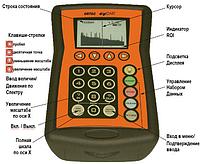 DigiDART - цифровой, портативный, многоканальный анализатор
