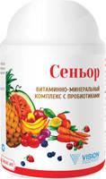 БАД Vision Лайфпак Сеньор - витаминно-минеральный комплекс с пробиотиками