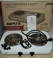 Плита электрическая Мечта 212Т