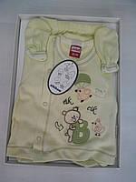 Набор подарочный для новорожденных
