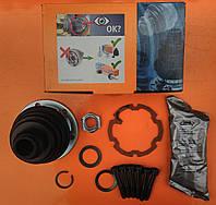 Комплект пыльника шруса Spidan 0.023514 VW Seat Audi