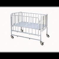Кровать медицинская детская , Кровать функциональная для детей до пяти лет КФД-5