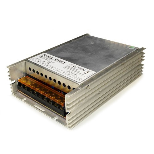 Блок питания Biom 360W 12V 30A IP20 TR-360-12
