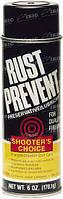 Антикорозійний засіб Shooters Choice Rust Prevent. Об'єм- 170 г