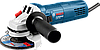 Обзор болгарки Bosch GWS 750 (125 мм)
