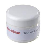 Паста с діамантовою крихтою для полірування  кераміки  Diaswiss Dia-Shine (Диа-Шайн) 6 г