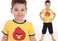 "Футболка детская ""Angry Birds"""