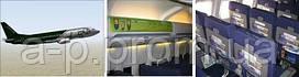Реклама в аэропорту Борисполь Киев Реклама на авиалиниях Украины и России