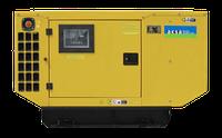 Дизельный генератор AKSA AMT 12M | дизельный однофазный генератор 10 кВт
