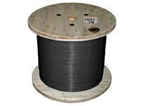 Отрезной одножильный кабель для снеготаяния и антиобледенения