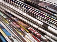 Размещение PR — материалов в прессе и в других СМИ. PR-сопровождение