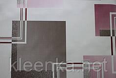 Скатерть клеёнчатая Люкс Абстрактный рисунок , фото 3