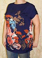 Кофточка женская размер 52-54-56, фото 1