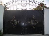 Производство ворот Севастополь.