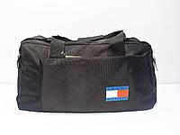 Спортивная сумка 140/21 черный