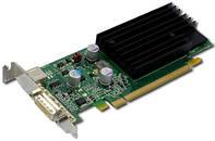Низкопрофильная видеокарта NVIDIA GeForce 9300 GE 512MB бу