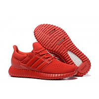 Кроссовки Adidas Ultra Boost Red , фото 1