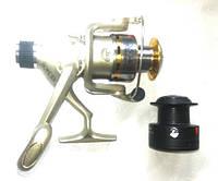 "Катушка ""777 Fishing"" XS340B 3BB (две шпули)"