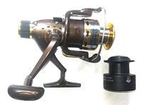 "Катушка ""777 Fishing"" XS440B 4BB (две шпули)"