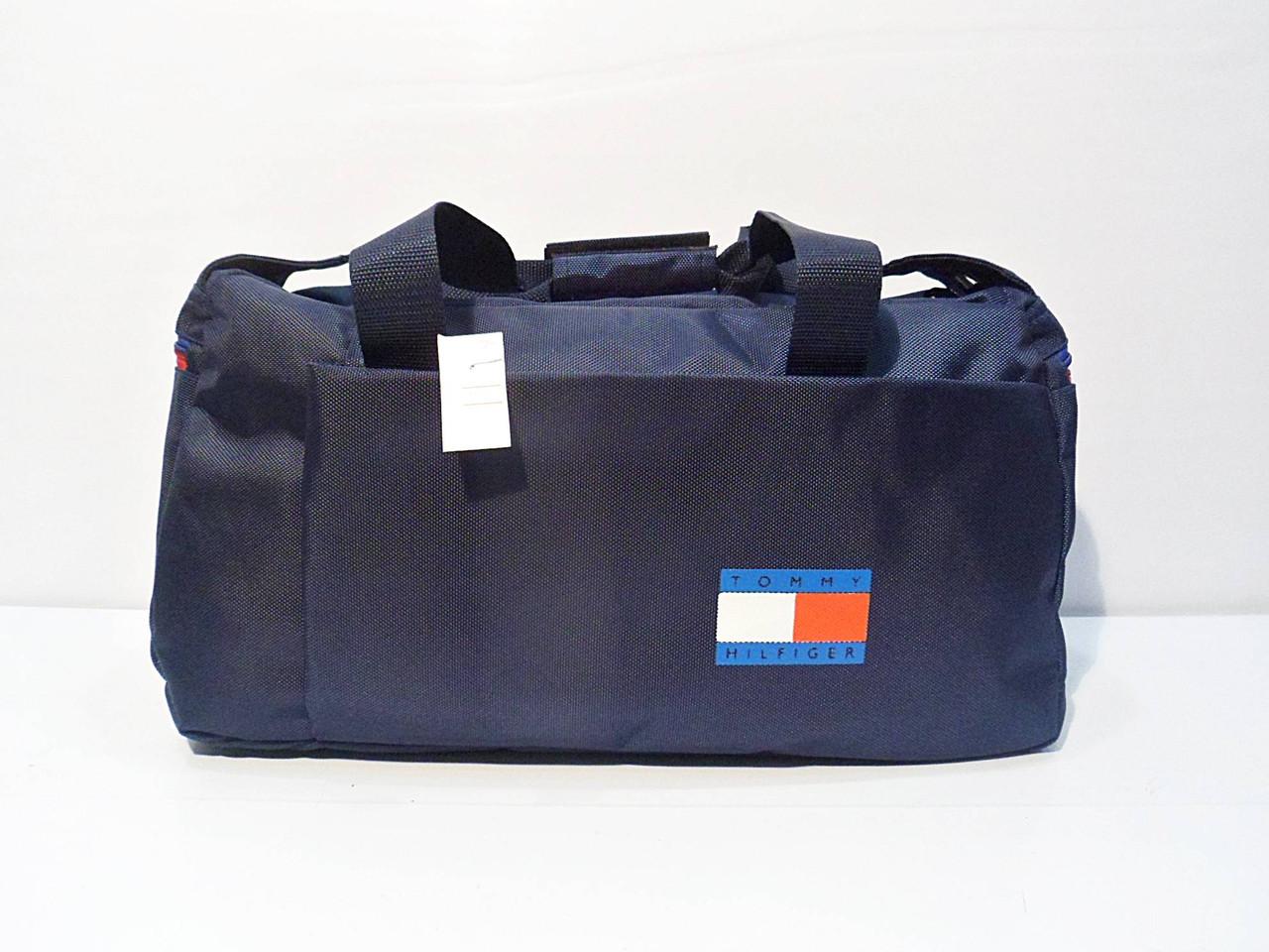 Спортивная сумка 140/11 синий